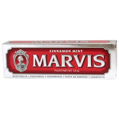 Marvis Cinnamon Mint Toothpaste (85 ml)
