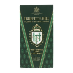 Truefitt & Hill West Indian Limes Eau de Cologne (100 ml)