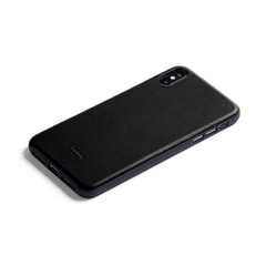 Bellroy Phone Case iPhone XS Max - Black