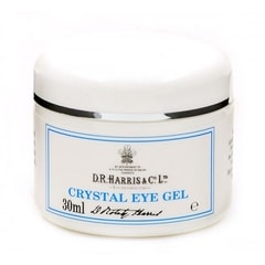 D.R. Harris Exquisite Crystal Eye Gel (30 ml)