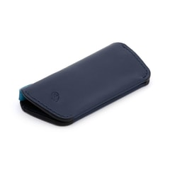 Bellroy Key Cover Plus - Blue Steel
