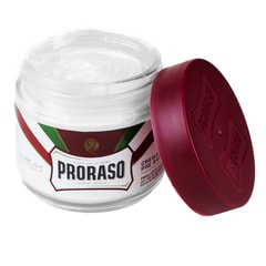 Proraso Red Nourishing Pre-Shave Cream with Sandalwood (100 ml)