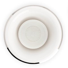 Mühle White Porcelain Shaving Bowl