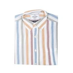 Portuguese Flannel Water Color Shirt