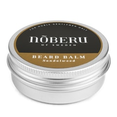 Noberu Sandalwood Beard Balm (60 ml)