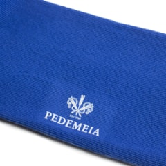 Pedemia Cotton Socks - Light Blue
