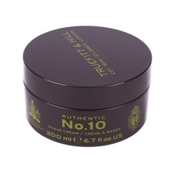 Truefitt & Hill No 10 Shaving Cream (200 ml)