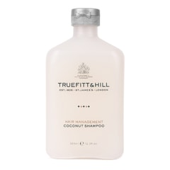 Truefitt & Hill Coconut Hair Shampoo for Sensitive Skin (365 ml)