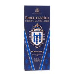 Truefitt & Hill Trafalgar Bath & Shower Gel (200 ml)