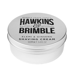 Hawkins & Brimble Shaving Cream (100 ml)