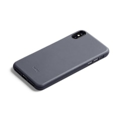 Bellroy Phone Case iPhone XS Max - Graphite