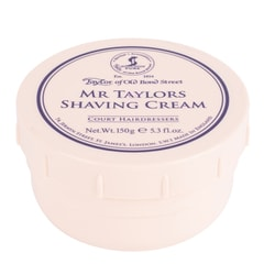 Taylor of Old Bond Street Mr. Taylor's Shaving Cream (150 g)