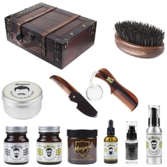 Morgan's Ultimate Beard Gift Case