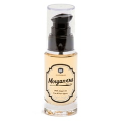 Morgan's Hair Oil (30 ml)