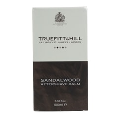 Truefitt & Hill After Shave Balm - Sandalwood (100 ml)