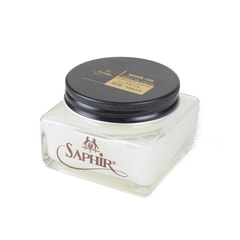 Saphir Mink Oil Leather Conditioner (75 ml)