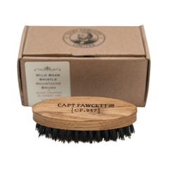 Captain Fawcett Pure Bristle Moustache Brush