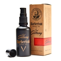 Captain Fawcett Barberism by Sid Sottung Beard Oil (50 ml)