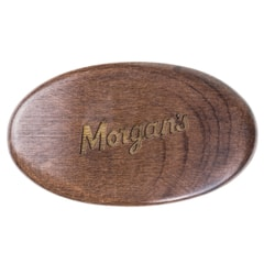 Morgan's Small Beard Brush