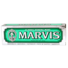 Marvis Classic Mint Toothpaste (85 ml)