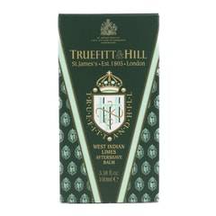 Truefitt & Hill After Shave Balm - West Indian Limes (100 ml)