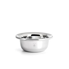 Mühle Stainless Steel Chrome-Plated Shaving Bowl