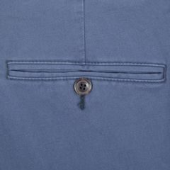 John & Paul Easy Chinos - Blue