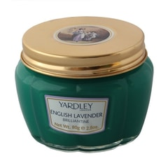 Yardley English Lavender Brilantine (80 g)