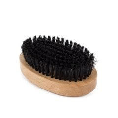 Angry Beards Gentler Boar Bristle Beard Brush