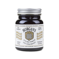 Morgan's Vanilla & Honey Extra Strong Pomade (100 g)
