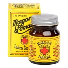Morgan's Original Darkening Pomade (50 g)