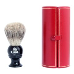 Kent BLK2 Pure Badger Shaving Brush