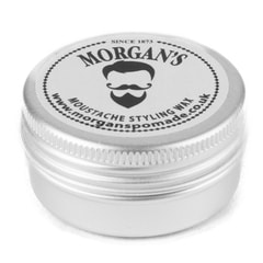 Morgan's Moustache Wax (15 g)