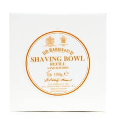 D.R. Harris Sandalwood Shaving Soap (100 g)