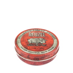 Reuzel Red Water Soluble High Sheen Travel Sized Pomade (35 g)