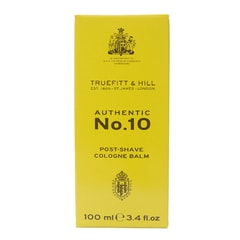Truefitt & Hill After Shave Balm No 10 (100 ml)
