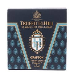 Truefitt & Hill Shaving Cream - Grafton (190 g)