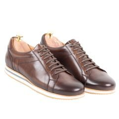 Berwick Benway - Dark Brown