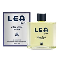 LEA Classic Aftershasve (100 ml)