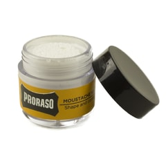 Proraso Wood & Spice Moustache Wax (15 ml)