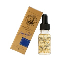 Captain Fawcett Jimmy Niggles Esq. The Million Dollar Travel Sized Beard Oil (10 ml)