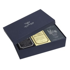 Taylor of Old Bond Street Eton College, Mr Taylor's & Sandalwood Bath Soap Gift Set