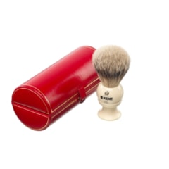 Kent BK2 Pure Badger Shaving Brush