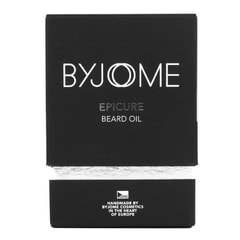 BYJOME Epicure Beard Oil (30 ml)