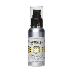Morgan's Face Wash (100 ml)