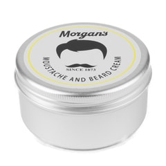 Morgan's Beard & Moustache Cream (75 ml)