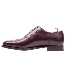 Berwick Stark - Coffee Brown