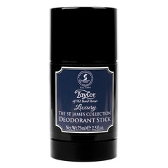 Taylor of Old Bond Street St James Stick Deodorant (75 ml)
