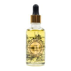 Captain Fawcett Maharajah Beard Oil (50 ml)