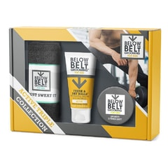 Below The Belt Active Gift Set